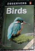 Observer's Birds