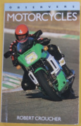 The New Observer's Book of Motor Cycles