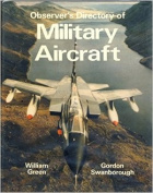 The Observer's Directory of Military Aircraft