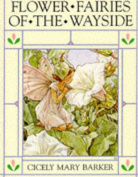 Flower Fairies of the Wayside