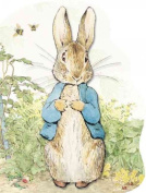 Peter Rabbit [Board Book]