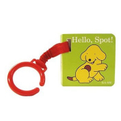 Hello Spot Buggy Book (Spot Sound Books) [Board book]