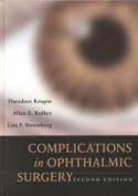 Complications in Ophthalmic Surgery