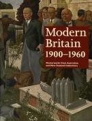 Modern Britain 1900-1960