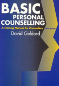 Basic Personal Counseling 3/E Pha