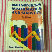 Business Mathematics Statistics