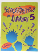 Excellence in Literacy: Book 5