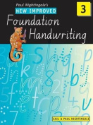 The New Improved Foundation Handwriting NSW Year 3