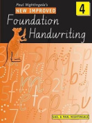 The New Improved Foundation Handwriting NSW Year 4