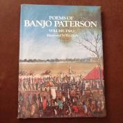 Poems of Banjo Patterson