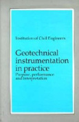 Geotechnical Instrumentation in Practice