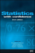 Statistics with Confidence