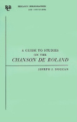 "A Guide to Studies on the ""Chanson de Roland"""