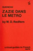 """Queneau's """"Zazie dans le Metro"""""""