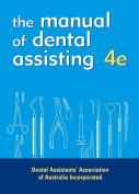 Dental Assistant's Manual
