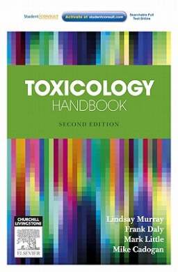 Toxicology Handbook
