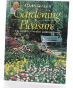 Gardening for Pleasure