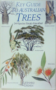 Key Guide to Australian Trees
