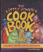 The Little Monster Cook Book