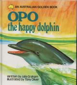Opo the Happy Dolphin