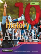 History Alive 10 for the Australian Curriculum and EBookPLUS