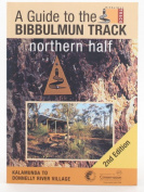 Guide to the Bibbulmun Track - Northern Half