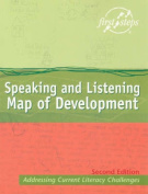 Speaking and Listening Map of Development