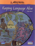 Keeping Language Alive