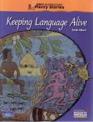 Keeping Language Alive