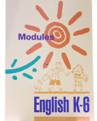 The New English K-6 Syllabus