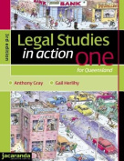 Legal Studies in Action One for Queensland 3E & eBookPLUS