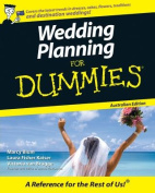 Wedding Planning for Dummies, Australian Edition