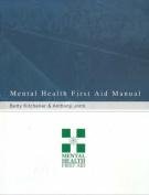 Mental Health First Aid Manual