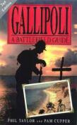Gallipoli: a Battlefield Guide