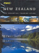 Gregory's New Zealand Essential Touring Atlas