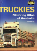 UBD Truckies Motoring Atlas of Australia