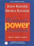 The Women's Power Handbook [Audio]