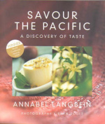 Savour the Pacific