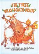 The Three Billy Goats Gruff Small