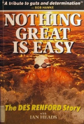 Nothing Great is Easy