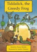 Sb26d Tiddalick the Greedy Frog