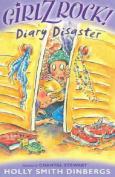 Girlz Rock 02: Diary Disaster