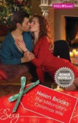 The Millionaire's Christmas Wife / The Boss's Bought Mistress