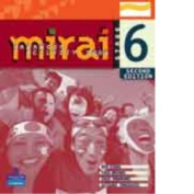 Mirai: Stage 6 : Activity Book