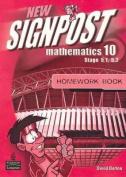New Signpost Maths 10 (5.1,5.2