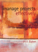 Manage Projects Effectively
