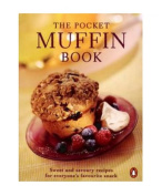 The Pocket Muffin Book