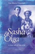 Sasha and Olga