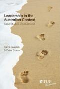 Leadership in the Australian Context