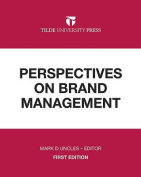 Perspectives on Brand Management